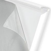 Antireflexschutzfolie DIN A5 - 148 x 210mm - Standard-Ausführung Ersatzbedarf Klapprahmen - Antireflexfolie Ersatz 2020