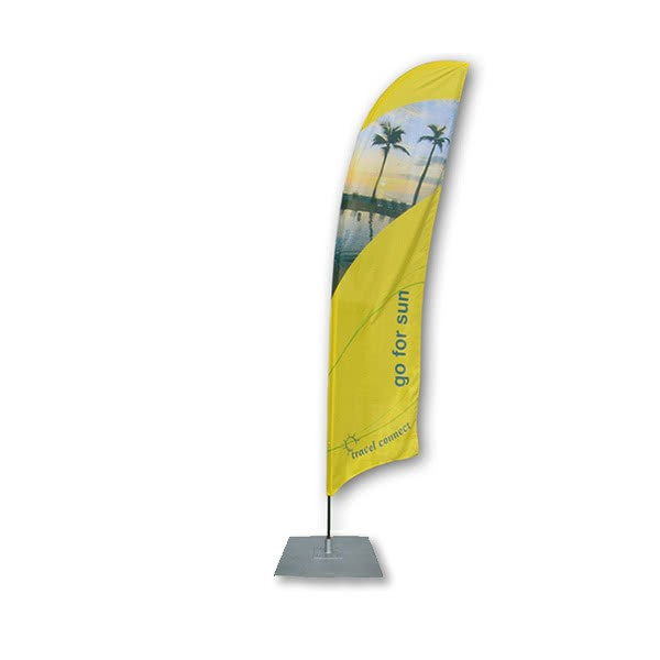 Beachflag-Standard-4100-Bodenplatte