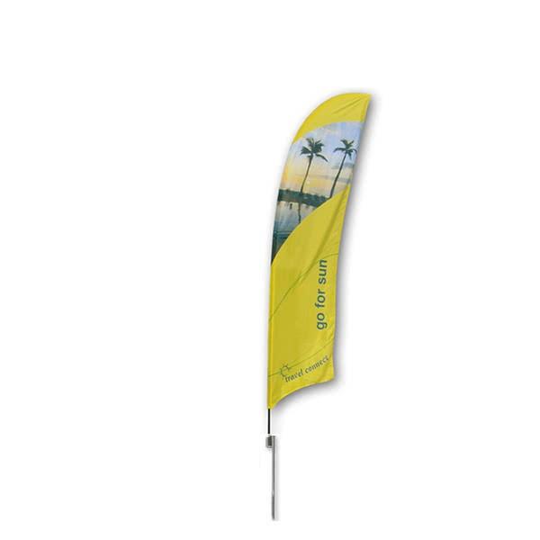 Beachflag-Standard-3100-Erdspiess-Rotator