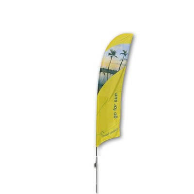 Beachflag-Standard-3100-Erdspiess