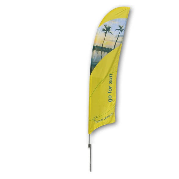 Beachflag-Standard-5200-Erdspiess-Rotator