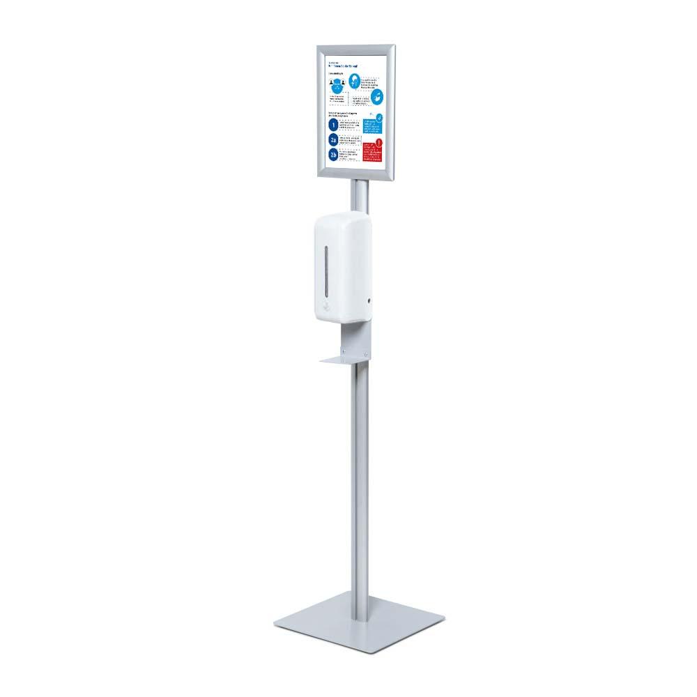 Desinfektionsständer CLASSIK mit Infrarot.jpg