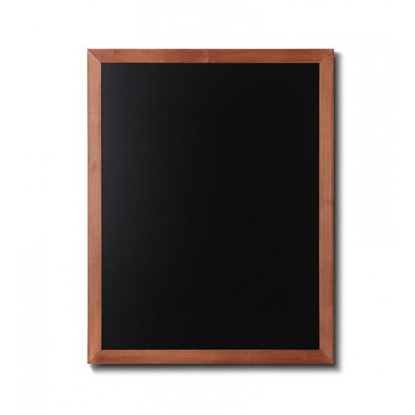 Holz-Wand-Kreidetafel-eckiges-Profil-700x900-hellbraun
