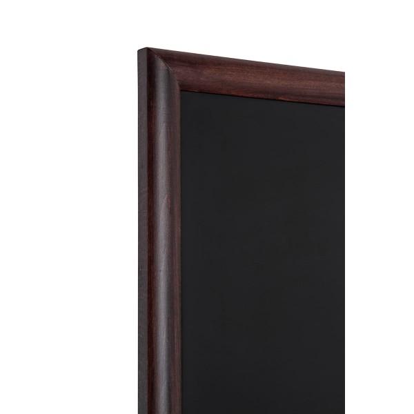 Holz-Wand-Kreidetafel-rundes-Profil-Detail-1