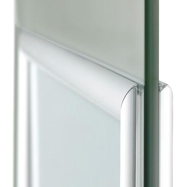 Plakatrahmen-Fenster-Klapprahmen-Detail-an-Glasscheibe doppelt 3