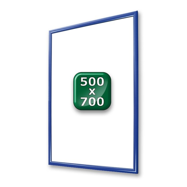 klapprahmen-25er-profil-gehrung-blau-500x700