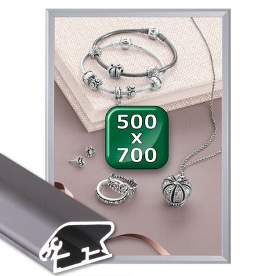 Klapprahmen 500x700 32mm Gehrung