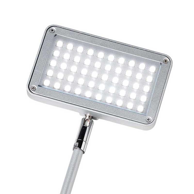 LED Strahler Detail Silber.jpg