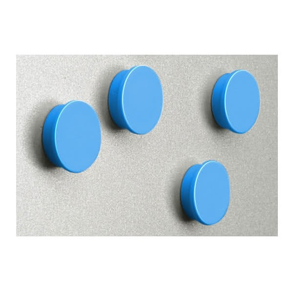 zubehoer magnete blau