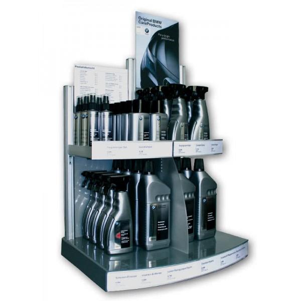 Acryl-Aluminium-Display-BMW-Care