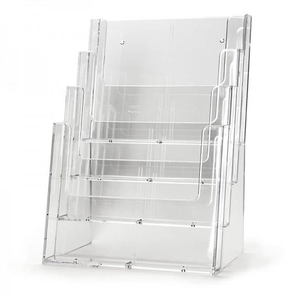 Dispenser-DIN-A4-4-fach-Tisch-PRO216